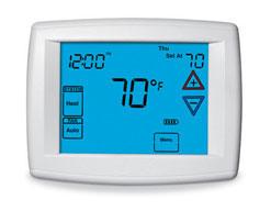 Scottsdale Thermostats  - MK Mechanical, Inc.